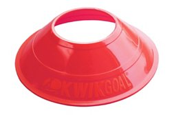 Kwik Goal Mini Disc Cones 25-pack