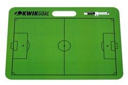 Kwik Goal Kwik Carry Dry-Erase Board