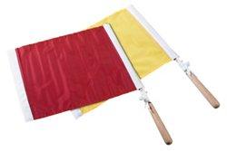 Kwik Goal Soccer Linesman Flags