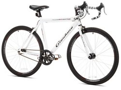 Giordano Men's Rapido 700 cc 1-Speed Road Bicycle