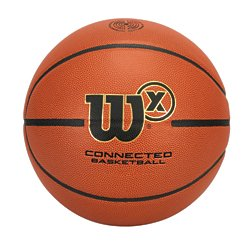 X Connected Basketball
