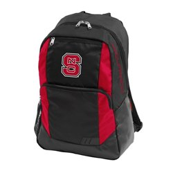 Logo™ North Carolina State University Closer Backpack