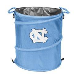 Logo™ University of North Carolina Collapsible 3-in-1 Cooler/Hamper/Wastebasket