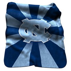 Logo™ University of North Carolina Raschel Throw