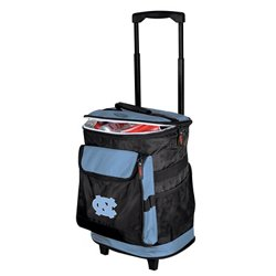 Logo™ University of North Carolina 48-Can Rolling Cooler