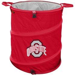 Logo™ Ohio State University Collapsible 3-in-1 Cooler/Hamper/Wastebasket