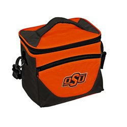 Logo™ Oklahoma State University Halftime Lunch Cooler