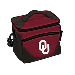 Logo™ University of Oklahoma Halftime Lunch Cooler