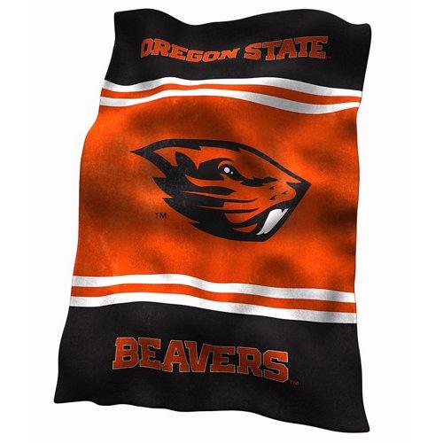 Logo™ Oregon State University Ultrasoft Blanket