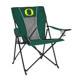 Logo™ University of Oregon Game Time Chair