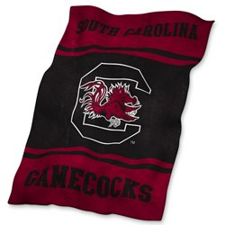 Logo™ University of South Carolina Ultrasoft Blanket