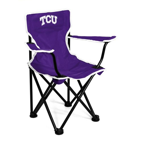 Logo™ Toddlers' Texas Christian University Tailgating Chair