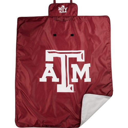 Logo™ Texas A&M University All-Weather Blanket