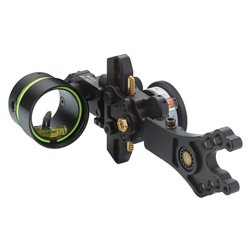 Optimizer Lite King 0.010 1-Pin Sight Right-handed