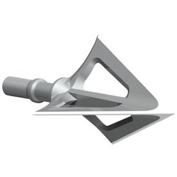 G5 Montec Crossbow Broadheads 3-Pack