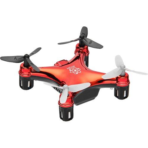 Propel Atom 1.0 Micro Drone Indoor/Outdoor RC Quadrocopter