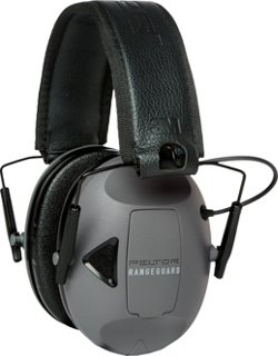 Peltor™ Sport Rangeguard™ Electronic Hearing Protector Earmuff