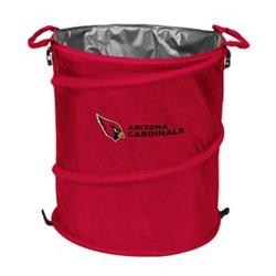 Logo™ Arizona Cardinals Collapsible 3-in-1 Cooler/Hamper/Wastebasket