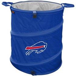 Logo™ Buffalo Bills Collapsible 3-in-1 Cooler/Hamper/Wastebasket