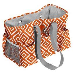 Logo™ Cleveland Browns DD Junior Caddy Tote Bag