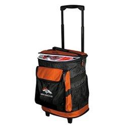 Logo™ Denver Broncos Rolling Cooler
