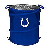 Logo™ Indianapolis Colts Collapsible 3-in-1 Cooler/Hamper/Wastebasket