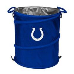 Logo™ Indianapolis Colts Collapsible 3-in-1 Cooler/Hamper/Wastebasket