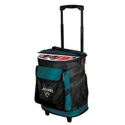 Logo™ Jacksonville Jaguars Rolling Cooler