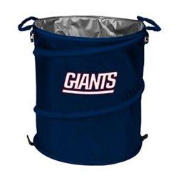 Logo™ New York Giants Collapsible 3-in-1 Cooler/Hamper/Wastebasket