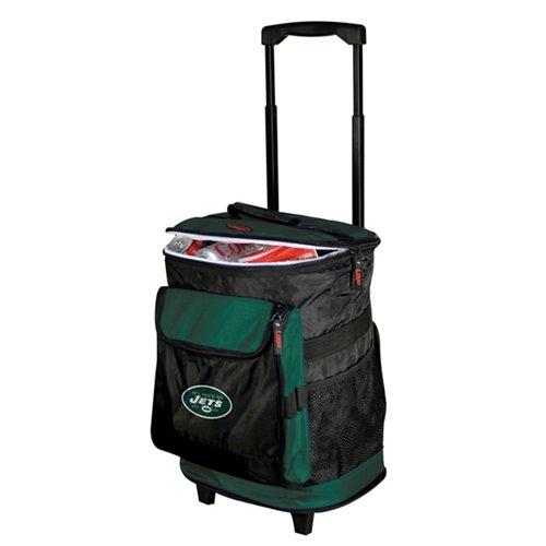 Logo™ New York Jets Rolling Cooler