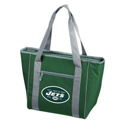Logo™ New York Jets 30-Can Cooler Tote Bag