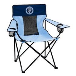 Logo™ New York City Futbol Club Elite Chair