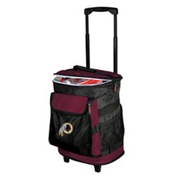 Logo™ Washington Redskins Rolling Cooler