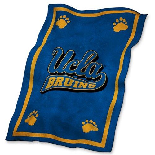 Logo™ UCLA Ultrasoft Blanket