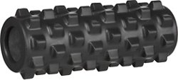 RumbleRoller Firm Deep Tissue Foam Roller