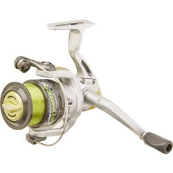 Stinger™ Spinning Reel Convertible