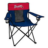 Logo™ Atlanta Braves Elite Chair