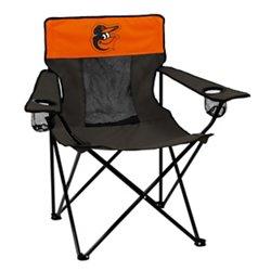 Logo™ Baltimore Orioles Elite Chair