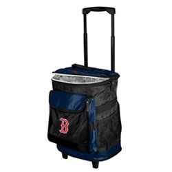 Logo™ Boston Red Sox Rolling Cooler