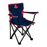 Logo™ Boston Red Sox Toddlers' Tailgating Chair