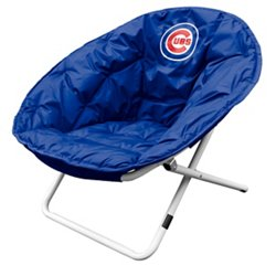 Logo™ Chicago Cubs Sphere Chair