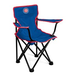 Logo™ Chicago Cubs Toddlers' Tailgating Chair