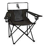 Logo™ Chicago White Sox Elite Chair
