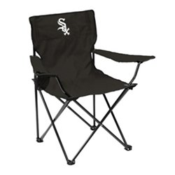 Logo™ Chicago White Sox Quad Chair