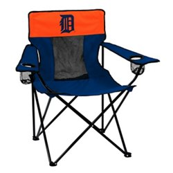 Logo™ Detroit Tigers Elite Chair