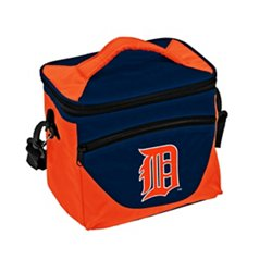 Logo™ Detroit Tigers Halftime Lunch Cooler