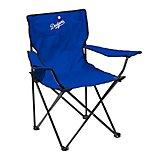 Logo™ Los Angeles Dodgers Quad Chair