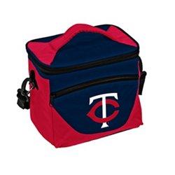 Logo™ Minnesota Twins Halftime Lunch Cooler