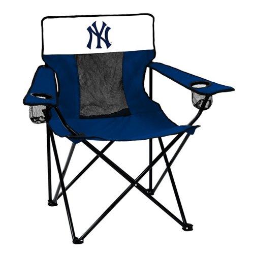 Logo™ New York Yankees Elite Chair