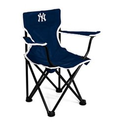 Logo™ New York Yankees Toddlers' Tailgating Chair